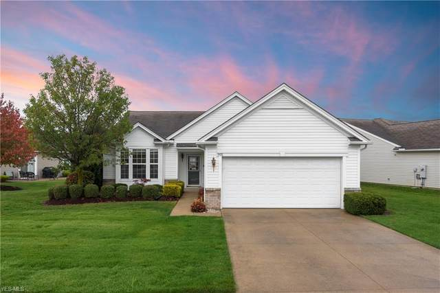 9476 Drury Way, North Ridgeville, OH 44039 (MLS #4234706) :: Keller Williams Legacy Group Realty