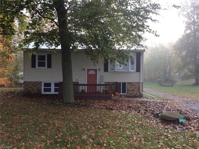 12737 Parmenter Road, Burbank, OH 44214 (MLS #4234709) :: Tammy Grogan and Associates at Cutler Real Estate