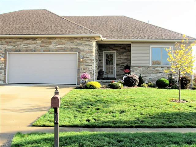 1207 Meadowbrook Drive, Dover, OH 44622 (MLS #4234735) :: RE/MAX Edge Realty