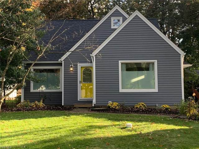 1304 Garman Road, Akron, OH 44313 (MLS #4234737) :: TG Real Estate