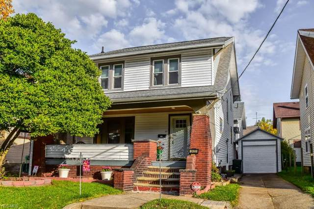 2423 6th Street NW, Canton, OH 44708 (MLS #4234740) :: Tammy Grogan and Associates at Cutler Real Estate