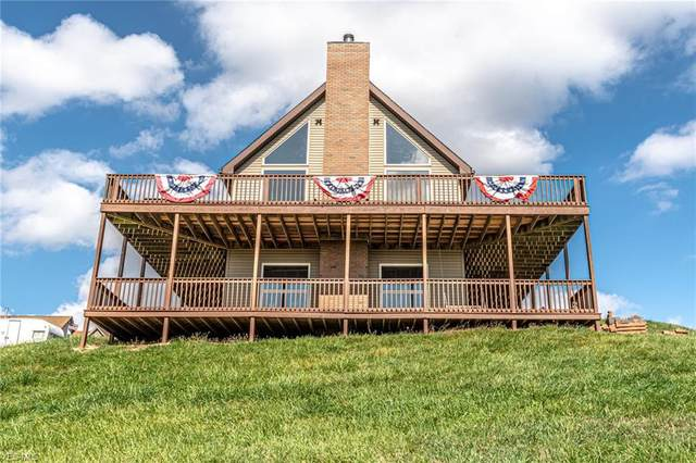 85549 Beagle Club Road, Scio, OH 43988 (MLS #4234742) :: The Holly Ritchie Team