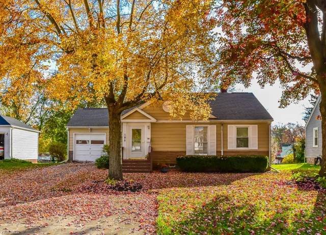 184 Rowford Avenue SW, Massillon, OH 44646 (MLS #4234756) :: RE/MAX Trends Realty