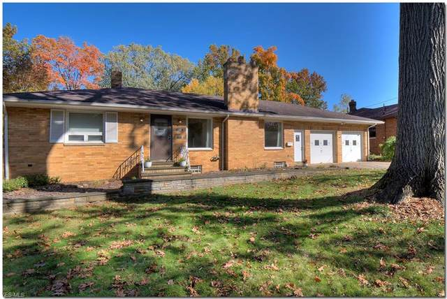 9300 Oakdale Road, Parma, OH 44129 (MLS #4234772) :: Select Properties Realty