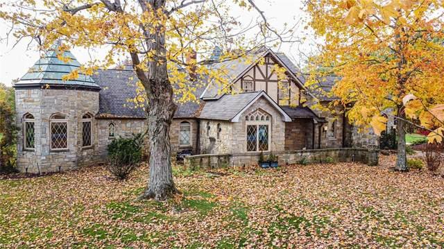 2232 N Hametown Road, Akron, OH 44333 (MLS #4234783) :: Tammy Grogan and Associates at Cutler Real Estate