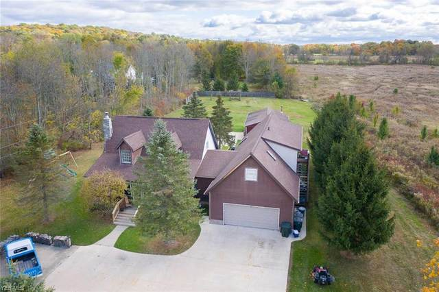 6653 Ridge, Wadsworth, OH 44281 (MLS #4234789) :: The Holly Ritchie Team