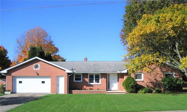 9 N Hickin Avenue, Rittman, OH 44270 (MLS #4234798) :: The Holden Agency