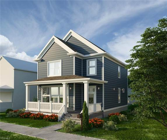 7916 Elton Avenue, Cleveland, OH 44102 (MLS #4234808) :: Krch Realty