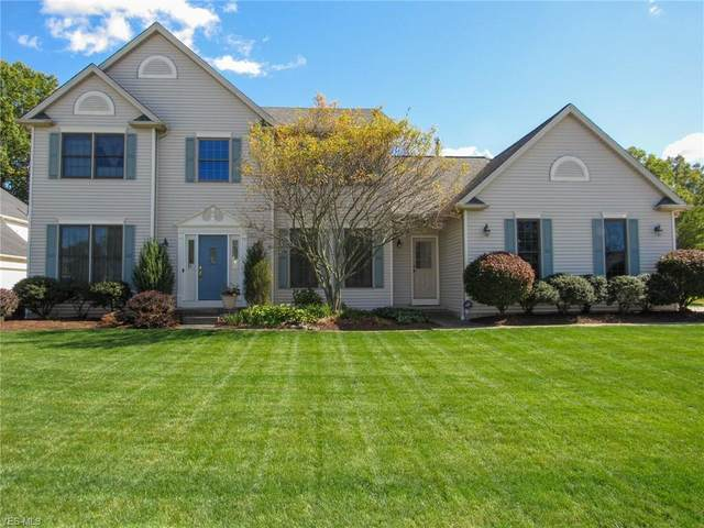 7299 Chestnut Court, Olmsted Township, OH 44138 (MLS #4234810) :: The Holden Agency