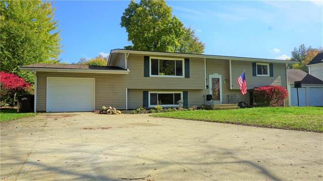 524 N Freedom Street, Ravenna, OH 44266 (MLS #4234819) :: The Holly Ritchie Team