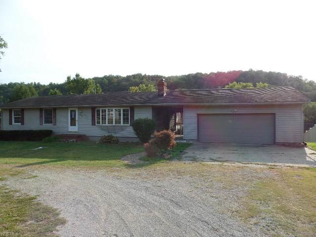 9125 N State Route 60 NW, McConnelsville, OH 43756 (MLS #4234845) :: Krch Realty