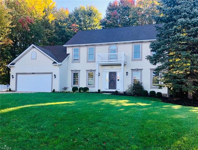 6063 Nicholson Drive, Hudson, OH 44236 (MLS #4234849) :: Tammy Grogan and Associates at Cutler Real Estate