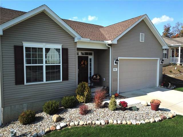 9983 Forest Valley Lane, Streetsboro, OH 44241 (MLS #4234850) :: RE/MAX Edge Realty