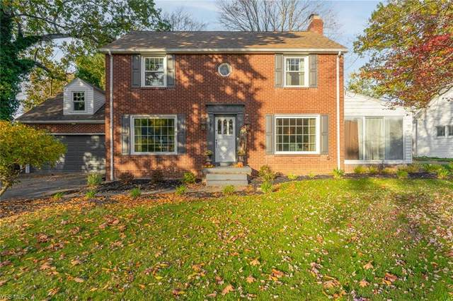 224 Griswold Drive, Youngstown, OH 44512 (MLS #4234863) :: RE/MAX Edge Realty