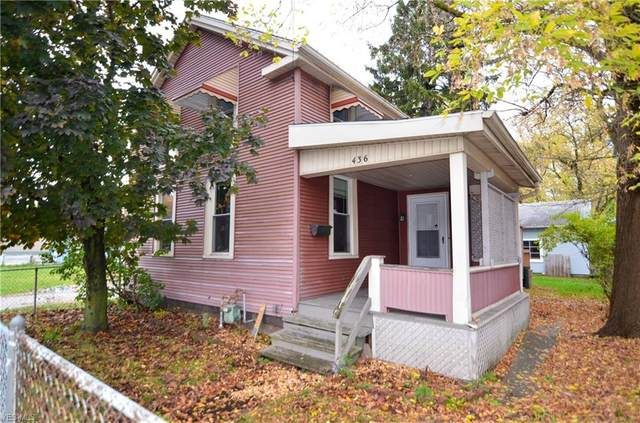 436 W Main Street, Ravenna, OH 44266 (MLS #4234877) :: RE/MAX Trends Realty