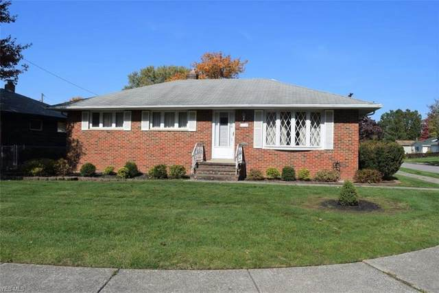 9114 Reichert Road, Parma, OH 44130 (MLS #4234882) :: Keller Williams Chervenic Realty