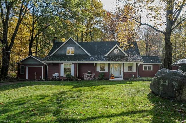14335 Mill Hollow Lane, Strongsville, OH 44136 (MLS #4234891) :: RE/MAX Edge Realty