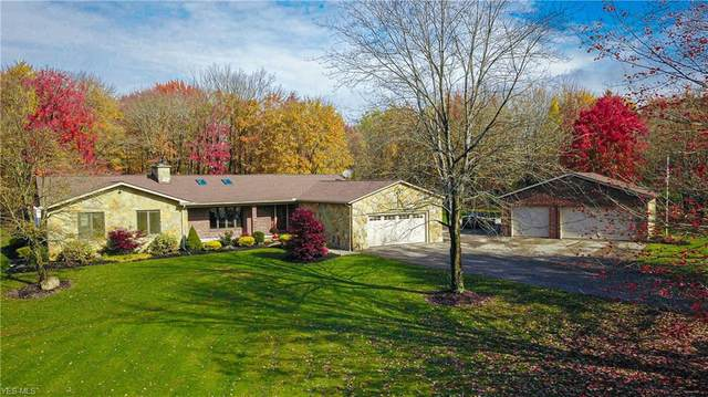 14800 Radcliffe Road, Chardon, OH 44024 (MLS #4234897) :: The Holden Agency