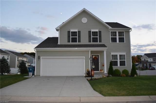 90 Northwood Lane, Tallmadge, OH 44278 (MLS #4234900) :: Tammy Grogan and Associates at Cutler Real Estate