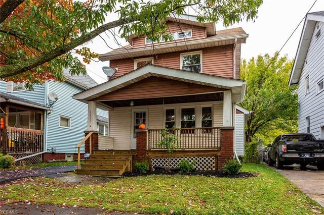 3417 W 94th Street, Cleveland, OH 44102 (MLS #4234933) :: RE/MAX Trends Realty