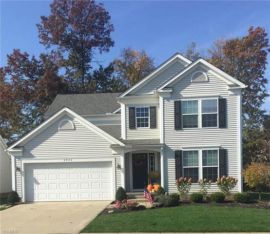 8940 Merryvale Drive, Twinsburg, OH 44087 (MLS #4234947) :: Tammy Grogan and Associates at Cutler Real Estate