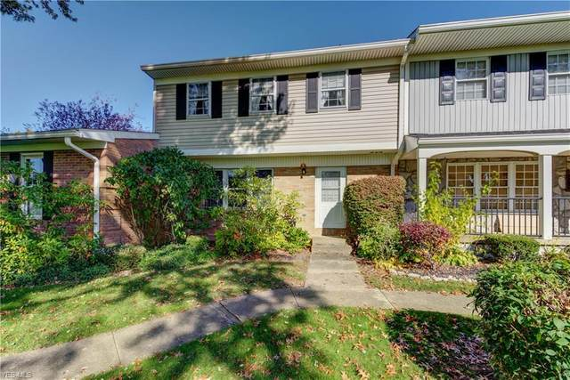 2052 Carlile Drive #91, Uniontown, OH 44685 (MLS #4234976) :: Select Properties Realty