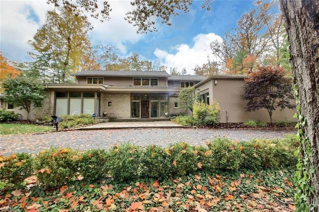 18000 S Park Boulevard, Shaker Heights, OH 44120 (MLS #4234987) :: Select Properties Realty
