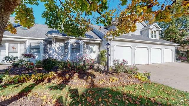 750 Hampton Circle, Aurora, OH 44202 (MLS #4234997) :: RE/MAX Edge Realty