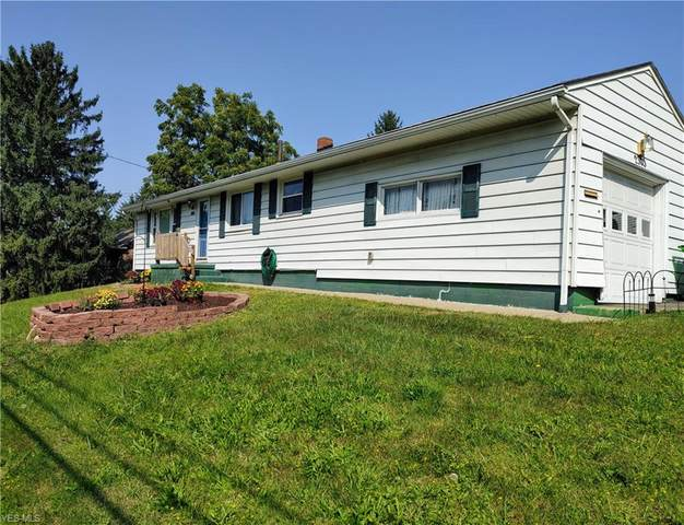 2303 38th Street NW, Canton, OH 44709 (MLS #4234999) :: Tammy Grogan and Associates at Cutler Real Estate