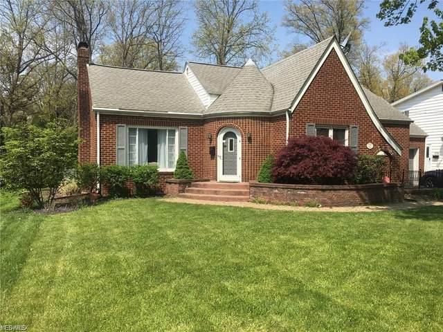 871 Genesee Avenue NE, Warren, OH 44483 (MLS #4235004) :: Tammy Grogan and Associates at Cutler Real Estate