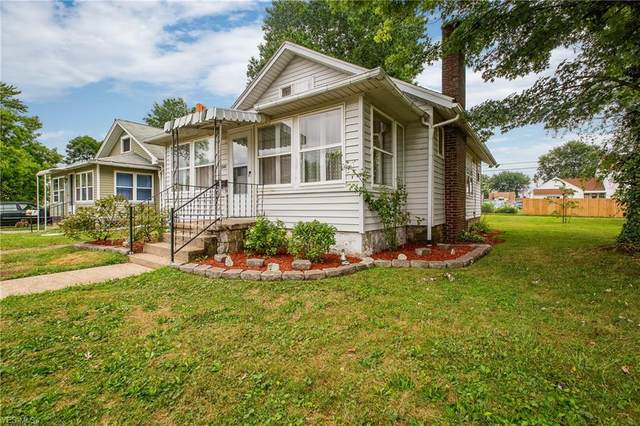 1240 Delaware Avenue SW, Canton, OH 44710 (MLS #4235009) :: Tammy Grogan and Associates at Cutler Real Estate