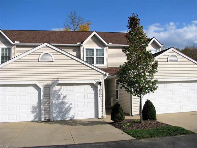 9275 Trotter Lane, Northfield, OH 44067 (MLS #4235023) :: RE/MAX Edge Realty