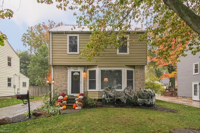 159 Inwood Boulevard, Avon Lake, OH 44012 (MLS #4235026) :: The Holly Ritchie Team