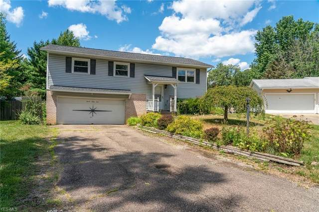 764 Chris Circle, Canal Fulton, OH 44614 (MLS #4235030) :: RE/MAX Trends Realty