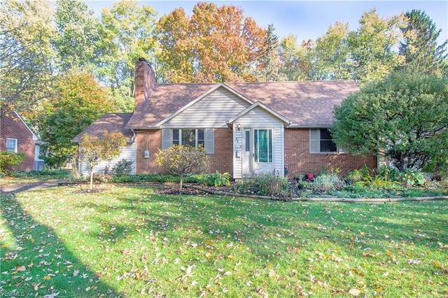 3413 27th Street NW, Canton, OH 44708 (MLS #4235033) :: Tammy Grogan and Associates at Cutler Real Estate