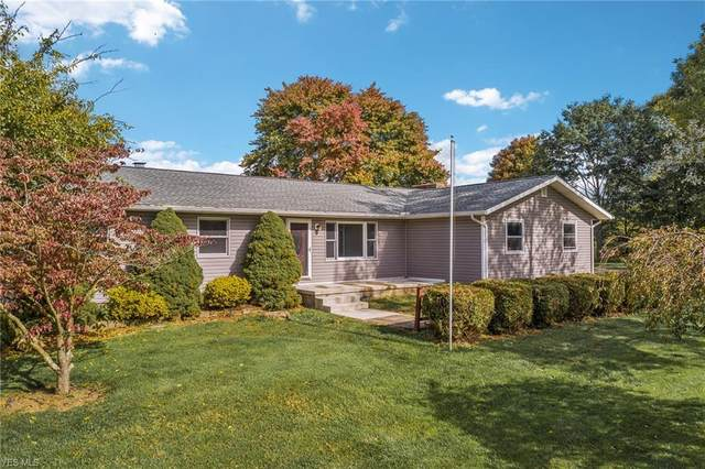 3618 Laubert Road, Atwater, OH 44201 (MLS #4235050) :: RE/MAX Trends Realty