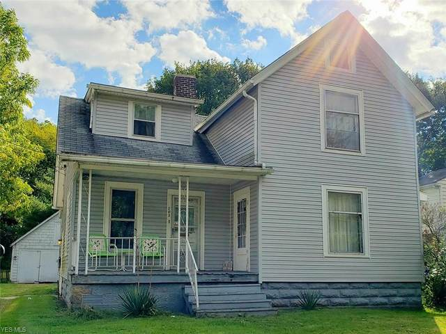 203 S Pearl Street, Kent, OH 44240 (MLS #4235056) :: RE/MAX Edge Realty