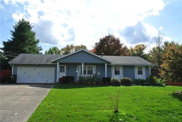774 September Drive, Uniontown, OH 44685 (MLS #4235072) :: Select Properties Realty