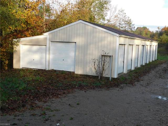 William Lane, St. Clairsville, OH 43950 (MLS #4235078) :: Krch Realty