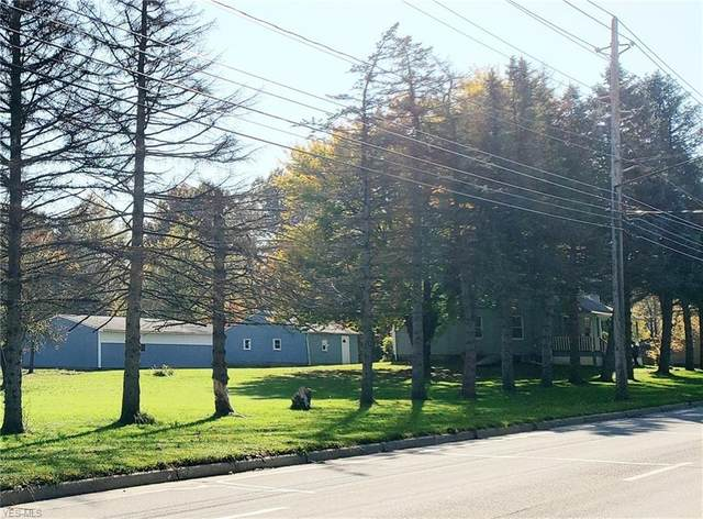2775 S Meridian Road, Youngstown, OH 44511 (MLS #4235083) :: RE/MAX Edge Realty