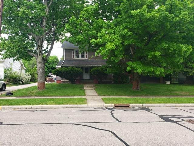 1474 Maplegrove Road, South Euclid, OH 44121 (MLS #4235085) :: The Holden Agency
