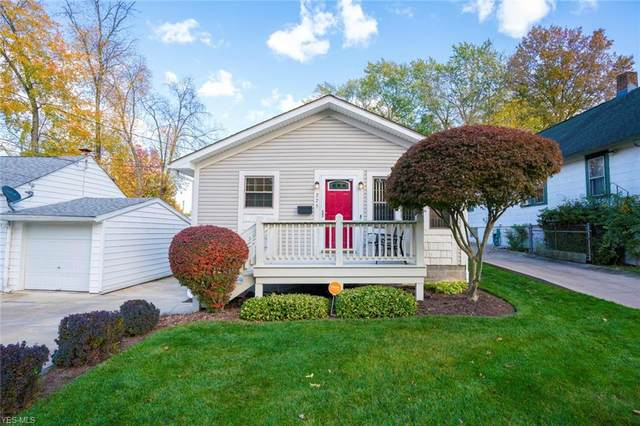 275 Pauline Avenue, Akron, OH 44312 (MLS #4235090) :: Tammy Grogan and Associates at Cutler Real Estate