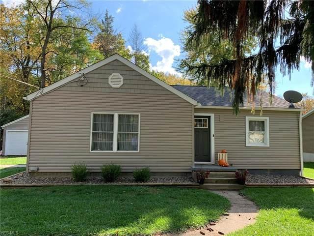 940 Newton Street, Tallmadge, OH 44278 (MLS #4235095) :: Tammy Grogan and Associates at Cutler Real Estate