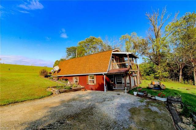 27954 Township Road 348, Warsaw, OH 43844 (MLS #4235111) :: The Holden Agency