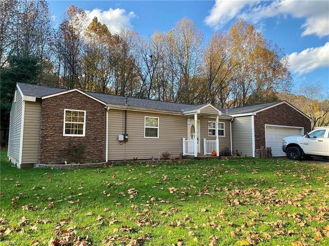 2019 Kings Creek Road, Weirton, WV 26062 (MLS #4235118) :: The Holly Ritchie Team