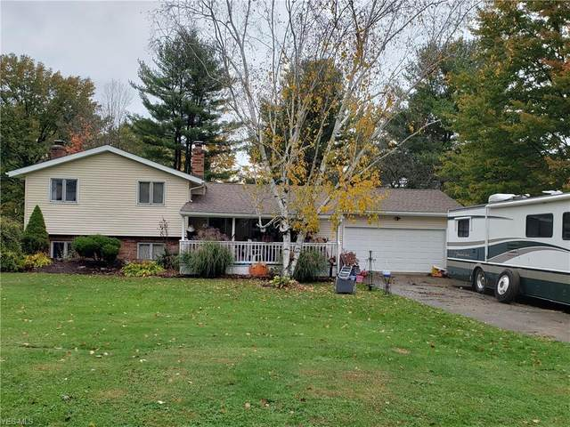 3151 Clearview Road, Ravenna, OH 44266 (MLS #4235123) :: RE/MAX Trends Realty