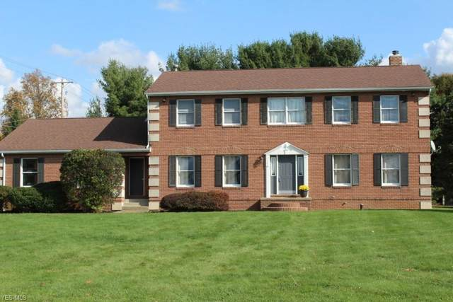 1246 Briarview Avenue NW, North Canton, OH 44720 (MLS #4235124) :: Tammy Grogan and Associates at Cutler Real Estate