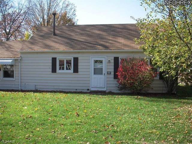 9856 Dupont Drive, Columbia Station, OH 44028 (MLS #4235129) :: RE/MAX Edge Realty