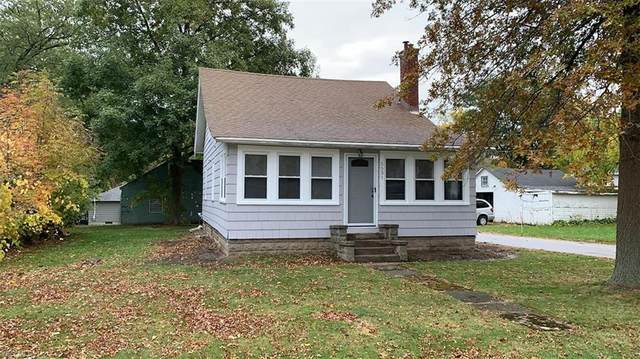 5531 Chestnut Street, Mentor-on-the-Lake, OH 44060 (MLS #4235134) :: The Holly Ritchie Team