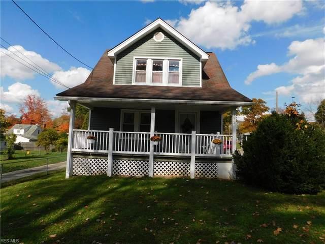 192 Meadowbrook Avenue, Boardman, OH 44512 (MLS #4235145) :: RE/MAX Edge Realty